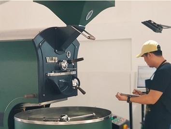 Rang cà phê đúng gu - đúng chất?